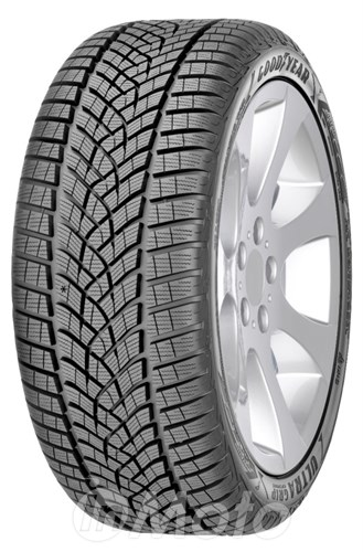 opona zimowa Goodyear UG Performance G1