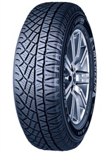 Michelin LATITUDE CROSS 245/70R17 114 T XL