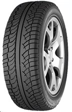 Michelin Latitude Diamaris 255/50R20 109 Y XL DT