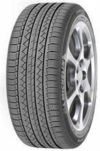 Michelin Latitude Tour HP 265/45R21 104 W  JLR