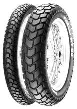 Pirelli MT 60 140/80-17 69 H Rear TL