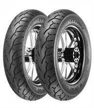 Pirelli Night Dragon MT90B16 74 H Rear TL