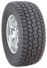 Toyo Open Country A/T 245/70R17 108 S