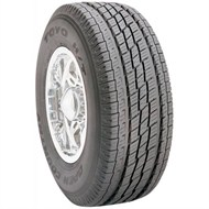 Toyo Open Country H/T 255/55R19 111 V XL FR