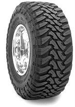 Toyo Open Country M/T 245/75R16 120 P
