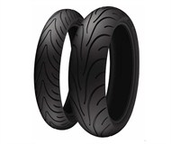 Michelin PILOT ROAD 2 150/70R17 69 W M/C Rear TL ZR