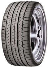 Michelin PILOT SPORT PS2 275/40R17 98 Y