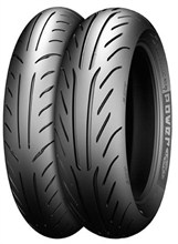 Michelin POWER PURE SC 160/60R15 67 H Rear TL