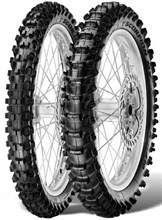 Pirelli Scorpion MX Soft 410 90/100-16 51 M TT NHS