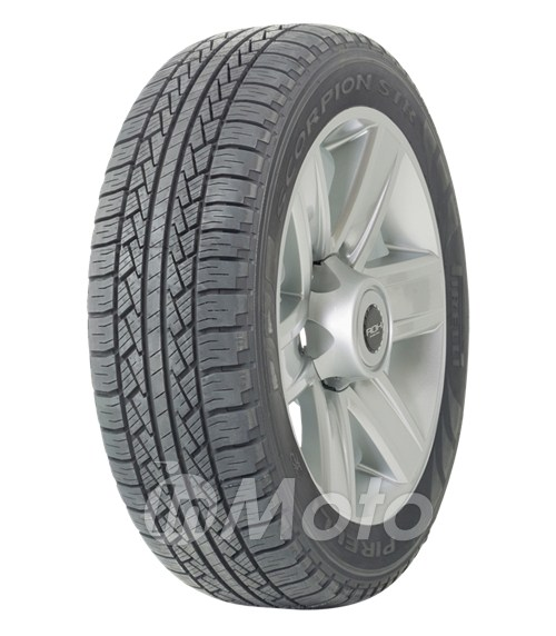 Pirelli Scorpion Str 23555r17 99 H 24oponypl