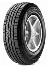 Pirelli Scorpion Ice & Snow 265/45R21 104 H