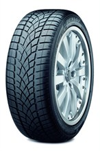 Dunlop SP Winter Sport 3D 235/60R17 102 H