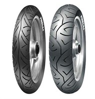 Pirelli Sport Demon 130/70-17 62 H Rear TL