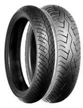 Bridgestone BT 45 140/80B17 69 V TL R BMW