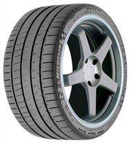 Michelin Pilot Super Sport 325/30R19 105 Y XL