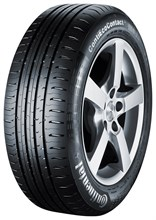 Continental ContiEcoContact 5 185/70R14 88 T