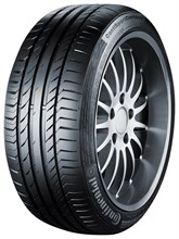 Continental ContiSportContact 5 205/50R17 89 V