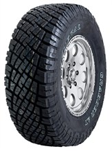 General GRABBER AT 285/75R16 126/123 Q FR OWL