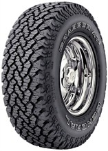 General GRABBER AT2 255/70R16 111 S FR OWL