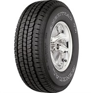 General GRABBER TR 235/85R16 120/116 Q BSW
