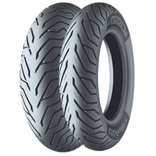 Michelin City Grip 140/70-14 68 P Rear TL  M/C