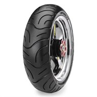 Maxxis M6029 Supermaxx 190/50R17 73 W Rear