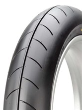 Maxxis M6158 SUPERMOTO 120/80-17 61 H Front TL