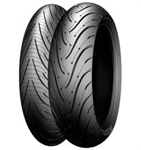 Michelin Pilot Road 3 160/60R18 70 W M/C tył TL ZR