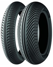 Michelin Power Rain 19/69R17 Rear TL