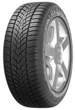 Dunlop SP Winter Sport 4D 205/60R16 92 H MO
