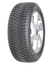 Goodyear Ultra Grip 8 165/65R15 81 T