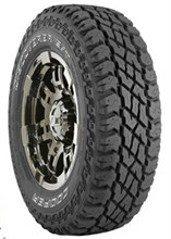 Cooper Discoverer S/T MAXX 245/75R16 120/116 Q  BSW