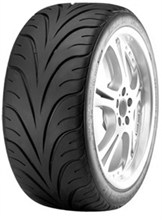 Federal 595 RS-R (SEMI-SLICK) 245/35R18 88 W