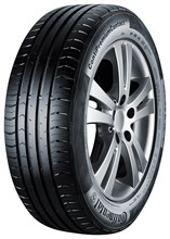 Continental ContiPremiumContact 5 185/70R14 88 H