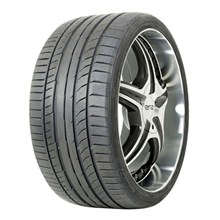 Continental ContiSportContact 5 SUV 275/55R19 111 W  FR
