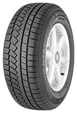 Continental Conti4x4WinterContact 215/60R17 96 H  * FR