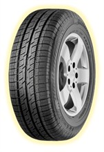 Gislaved Com Speed 195/60R16 99/97 T C