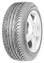 General ALTIMAX UHP 255/35R19 96 Y XL