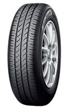 Yokohama BluEarth AE-01 195/55R15 85 H