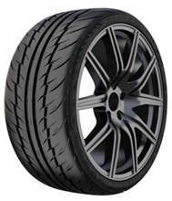 Federal 595 Super Steel EVO 275/30R19 96 Y XL