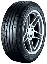 Continental ContiPremiumContact 2 205/50R17 89 Y * RUNFLAT