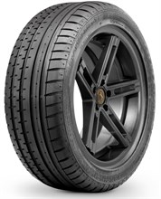 Continental ContiSportContact 2 235/55R17 99 W FR