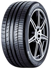 Continental ContiSportContact 5P 285/30R19 98 Y XL MOE RUNFLAT FR