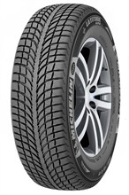 Michelin Latitude Alpin 2 265/45R21 104 V