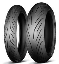 Michelin Pilot Power 3 190/50R17 73 W TL