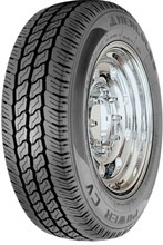 Hercules POWER CV 215/75R16 113/111 R C