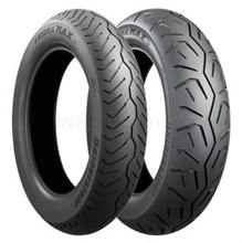 Bridgestone E-MAX 160/80-15 74 S Rear TT