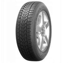 Dunlop SP Winter Response 2 195/50R15 82 H