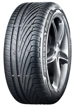 Uniroyal Rainsport 3 215/55R18 99 V XL SUV FR