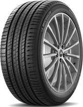 Michelin Latitude Sport 3 255/55R19 111 Y XL N0
